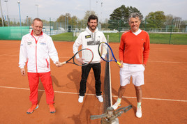 VARTA ist jetzt starker Partner der Tennis-Jugend