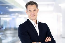 Ex-Deutsche Handelsbank-Manager Daniel Koller ist neuer COO von Bluecode