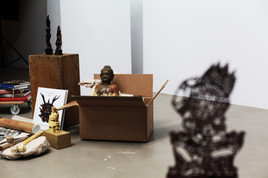 """Einzelausstellung """"Dancing on Thin Ice"""" von Lisl Ponger und Gruppenausstellung """"Revisiting Casablanca"""""""