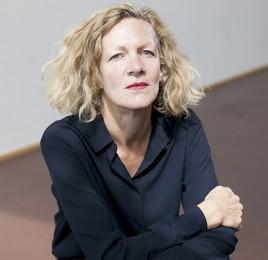 Mona Jas übernimmt die künstlerische Leitung des 2024 eröffnenden KinderKunstLabors in St. Pölten