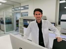 Novogenia mit PCR-Pooling Tests in Niederösterreich und Bayern aktiv