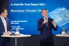 In Gold We Trust-Report 2021