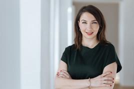 AUGE/UG wählt Karin Stanger zur neuen Bundessprecherin