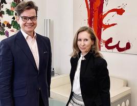 Führungswechsel in der Geschäftsführung des Wissenschaftlichen Senats des PRVA – Ute Greutter übernimmt von Ingrid Vogl