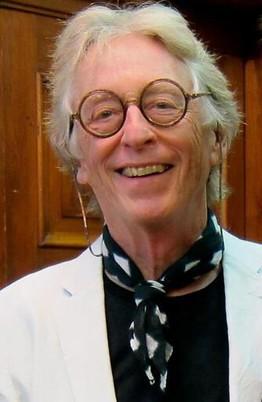 Forever young – der Pianist und Puppenspieler Norman Shetler wird 90!