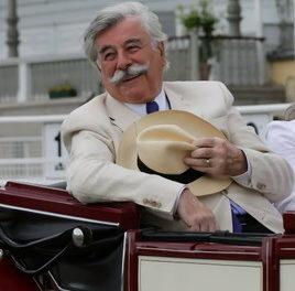 Prof. Ulrich N. Schulenburg zum 80. Geburtstag
