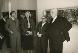 Wie sich die Bundesrepublik auf der documenta neu erfand