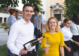"""Gaisberg Uncorked – """"Weltmeisterberg"""" Gaisberg wieder offen für spannende Weinentdeckungen"""