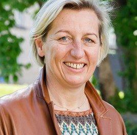 Kristina Edlinger-Ploder: Neue Vizepräsidentin der Caritas Österreich