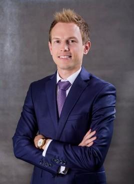 Ivan Drokin neuer Managing Director bei LUKOIL Lubricants Europe