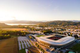 Real Madrid und AC Milan am 8. August in Kärnten