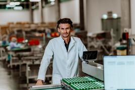Pooling macht PCR-Tests in Österreich bereits für unter fünf Euro möglich