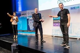 ICEBERG innovation leadership award geht in die vierte Runde