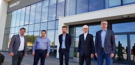 Hargassner Unternehmensgruppe integriert Rakoczy Stal Sp. z o.o. aus Polen