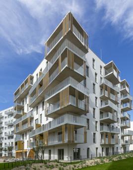 Erfolgreiche Wohnungsübergabe in der Rösslergasse 9
