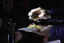 Kulinarische Nächte: Aus Pfeffer-Honigmelone, Micro-Greens und Co zaubern Spitzenköche raffinierte Menüs – authentisch und regional