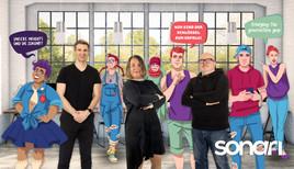 Wiener Start-up Sonari baut die Brücke zwischen den Generationen.